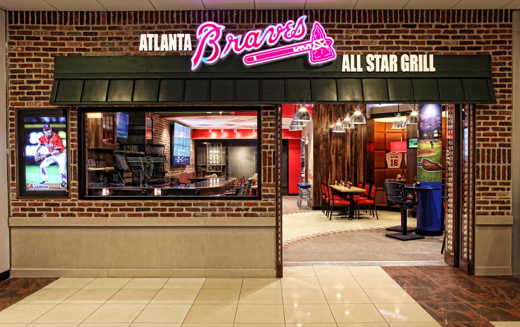 Atlanta Braves Flagship (1)