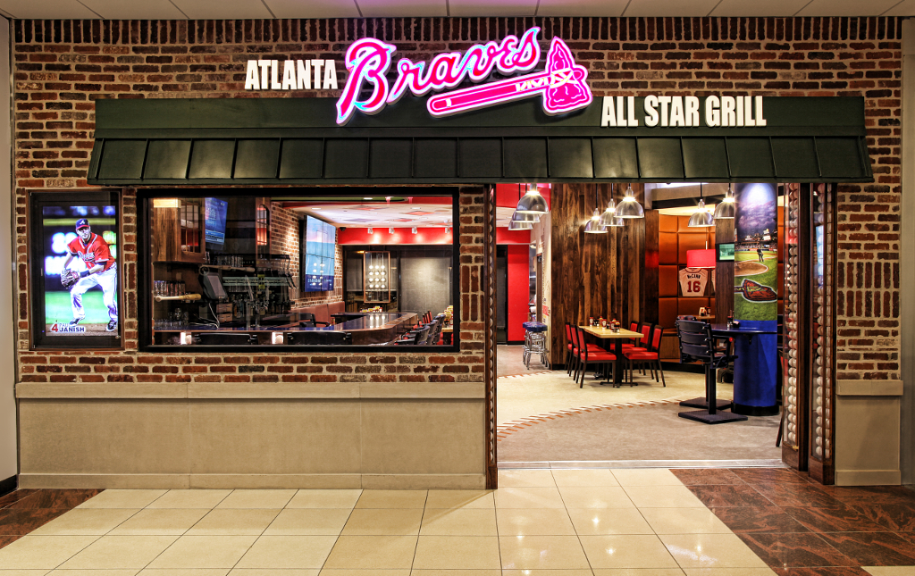 Atlanta Braves Flagship (1)