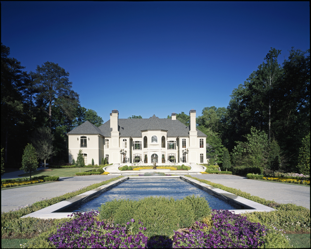 Atlanta Celebrity Estate 1