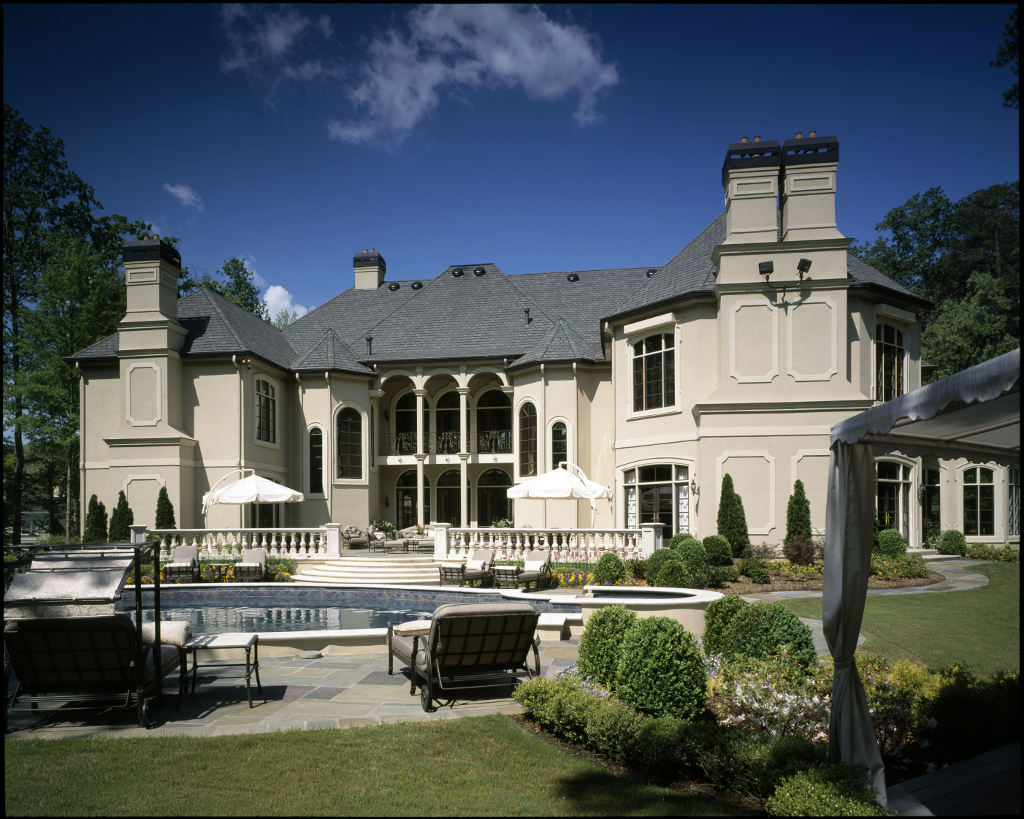 Atlanta Celebrity Estate 2