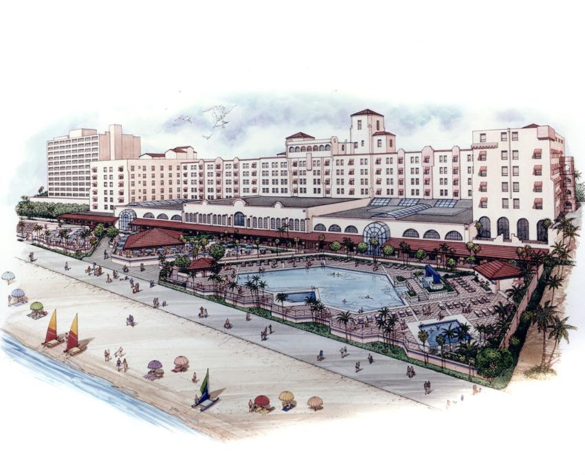 Hollywood-Beach-Resort