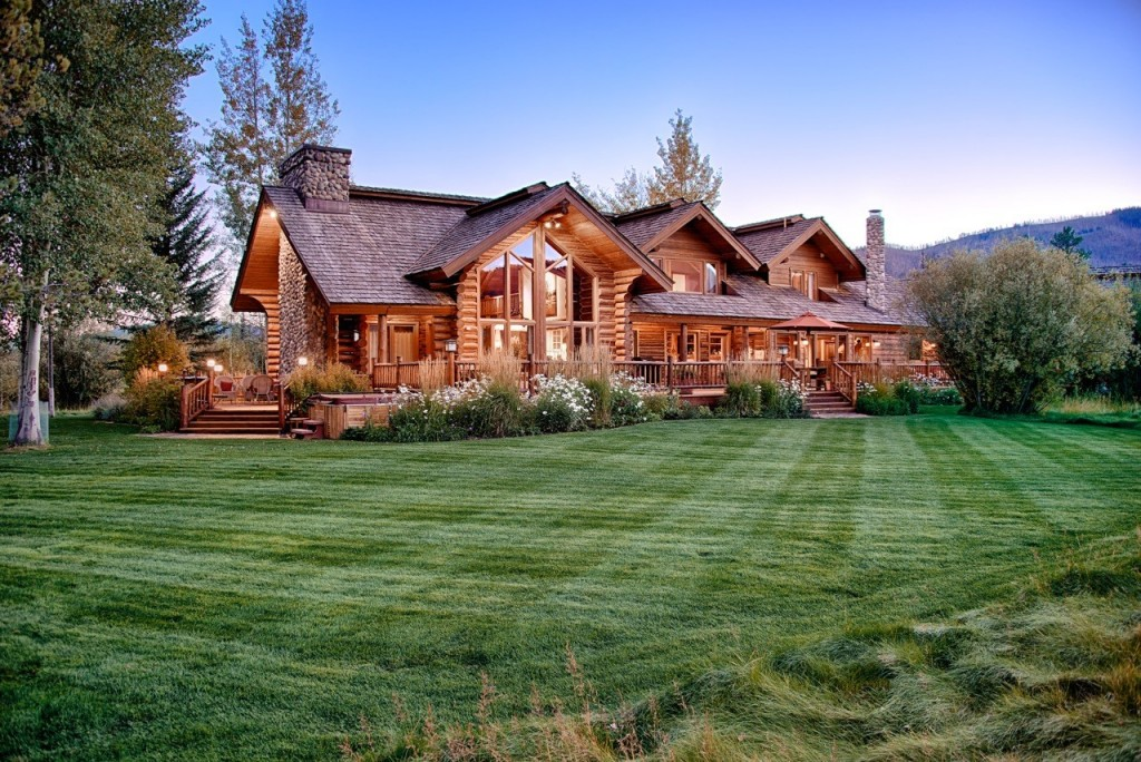 Mountian residence jackson hole wy for What to do jackson hole
