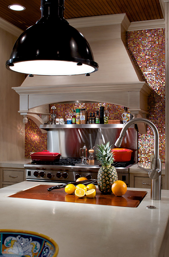 Showcase-Kitchen-Detail