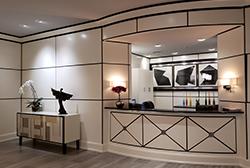 2828 Peachtree Condominium Refresh Complete